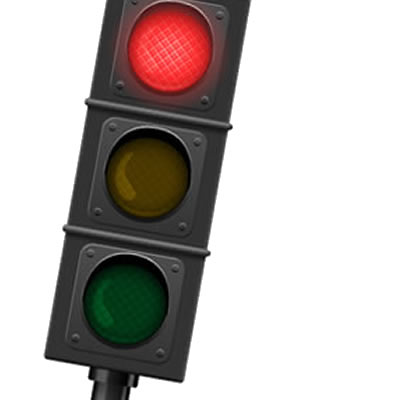 customised traffic light water reports